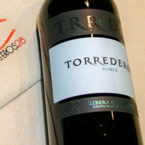 Torredero
